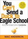 Duck to eagle school